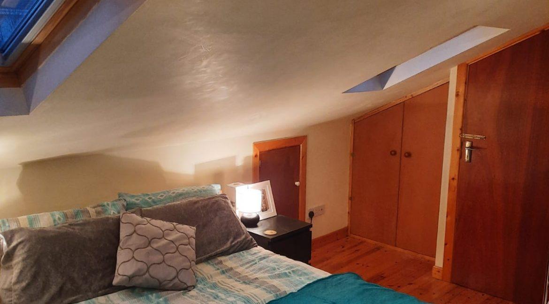 attice room a